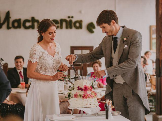 La boda de Pablo y Bea en Donostia-San Sebastián, Guipúzcoa 41