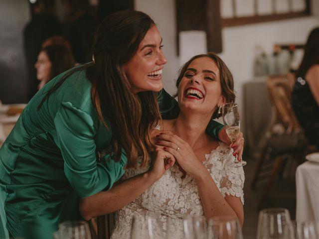 La boda de Pablo y Bea en Donostia-San Sebastián, Guipúzcoa 48