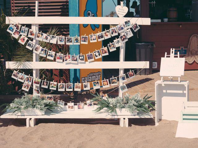 La boda de Alex y Lidia en El Prat De Llobregat, Barcelona 6