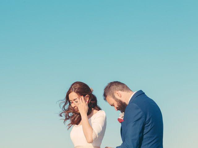 La boda de Alex y Lidia en El Prat De Llobregat, Barcelona 14