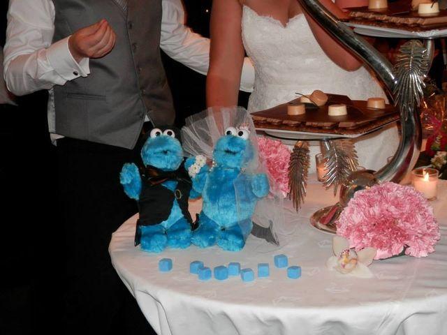 La boda de Dan y Zaira en Valencia, Valencia 4