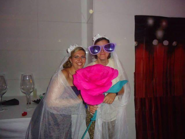 La boda de Dan y Zaira en Valencia, Valencia 5