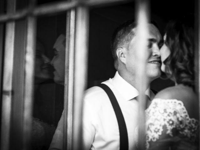 La boda de Samuel y Cristina en Crevillente, Alicante 12