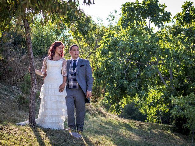 La boda de Samuel y Cristina en Crevillente, Alicante 13