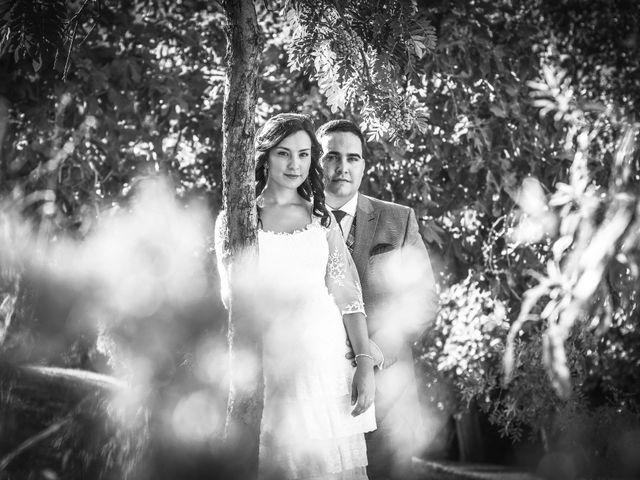 La boda de Samuel y Cristina en Crevillente, Alicante 14