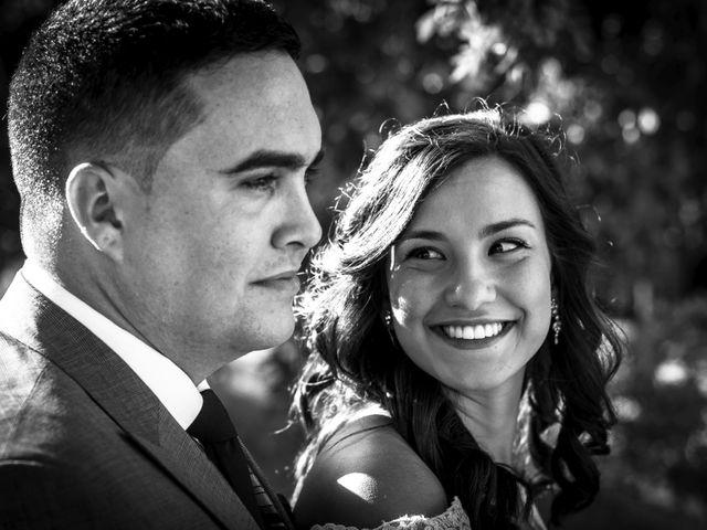 La boda de Samuel y Cristina en Crevillente, Alicante 16