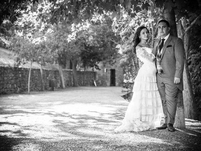 La boda de Samuel y Cristina en Crevillente, Alicante 19