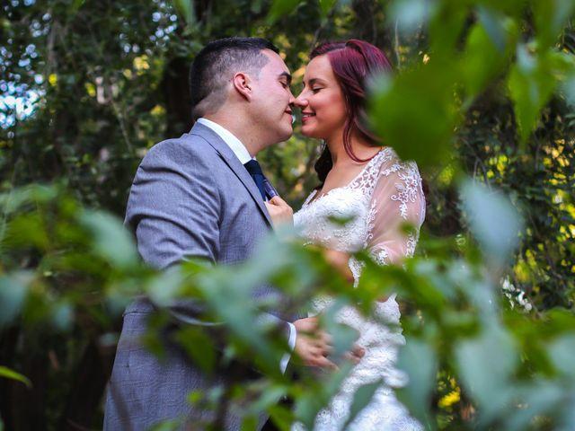 La boda de Samuel y Cristina en Crevillente, Alicante 23