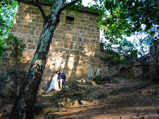 La boda de Samuel y Cristina en Crevillente, Alicante 25