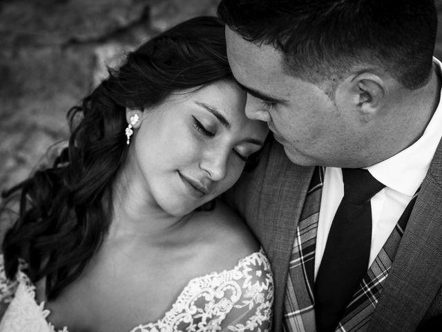 La boda de Samuel y Cristina en Crevillente, Alicante 28