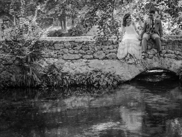 La boda de Samuel y Cristina en Crevillente, Alicante 29