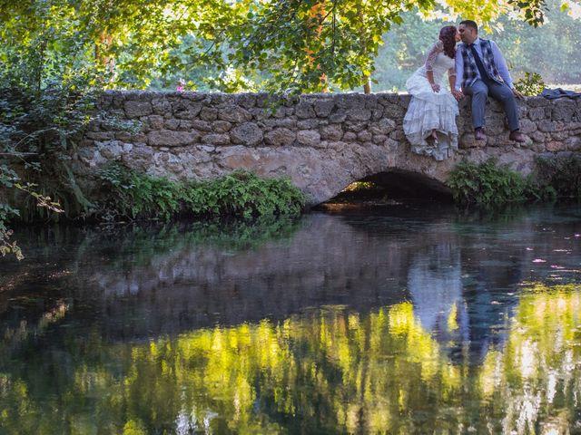 La boda de Samuel y Cristina en Crevillente, Alicante 32