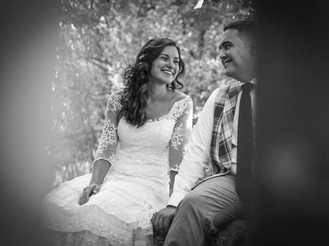 La boda de Samuel y Cristina en Crevillente, Alicante 33