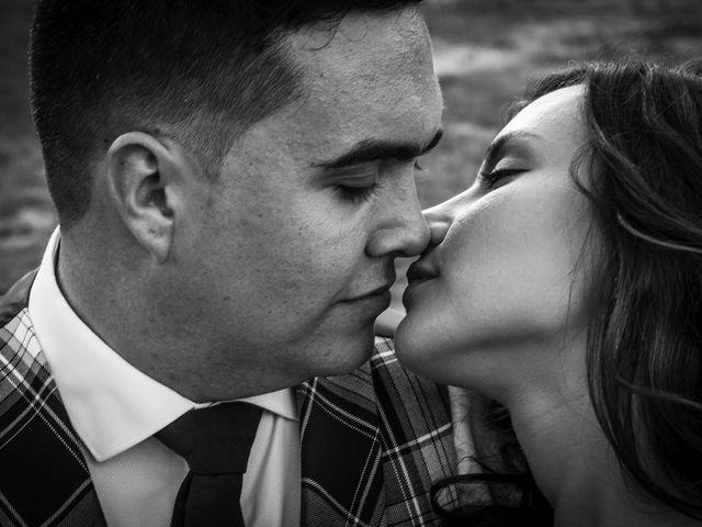 La boda de Samuel y Cristina en Crevillente, Alicante 41