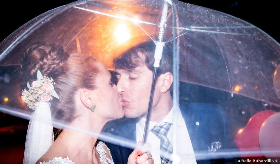 La boda de Jose Maria y Estefi en Tomelloso, Ciudad Real