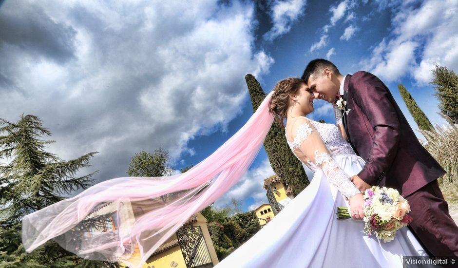 La boda de Daniel y Laia en Polinya, Barcelona