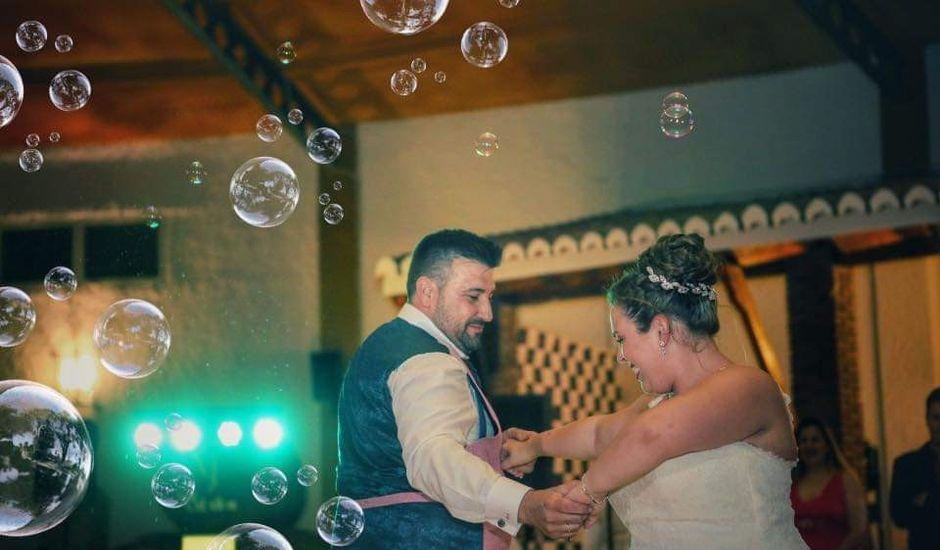 La boda de Jose y Silvia en Málaga, Málaga