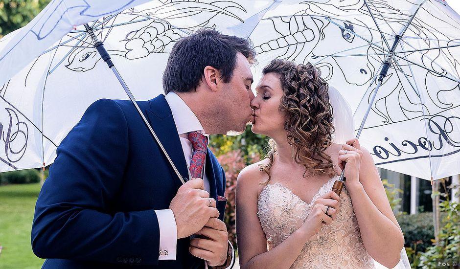 La boda de Juan Carlos y Rocio en Guadarrama, Madrid