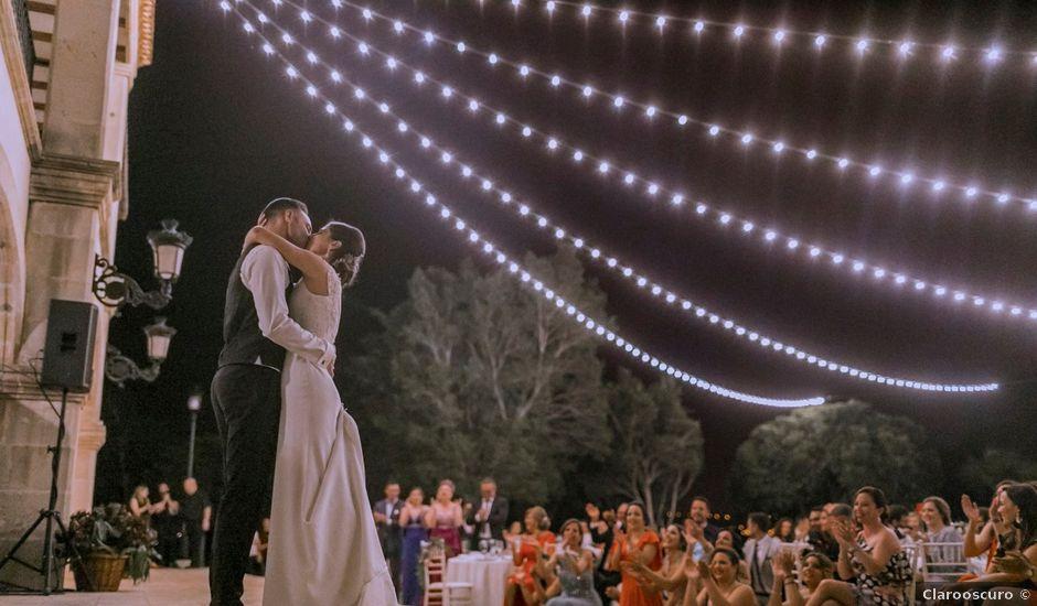 La boda de José Manuel y Laura en Daya Vieja, Alicante