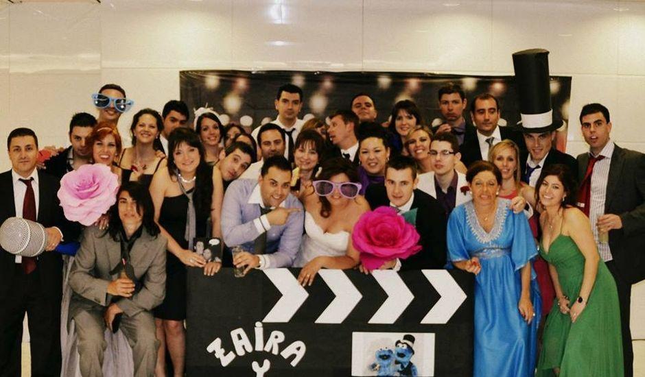 La boda de Dan y Zaira en Valencia, Valencia