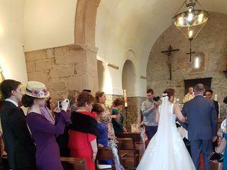 La boda de Laura y Felipe 1
