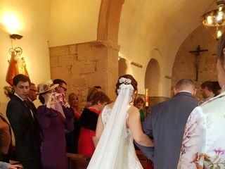 La boda de Laura y Felipe 2