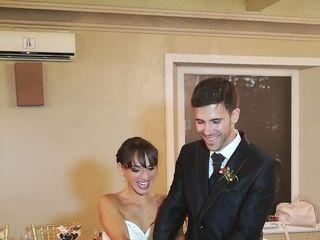 La boda de Irene y Sergio 2