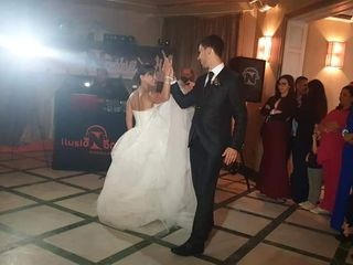 La boda de Irene y Sergio 3