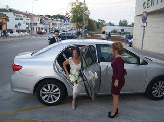 La boda de Milagros y Manuel 2