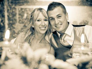 La boda de Carlos y Conchi