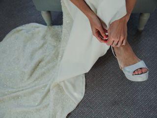 La boda de Natacha y Fabio 2