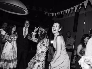 La boda de Isa y Benar 2