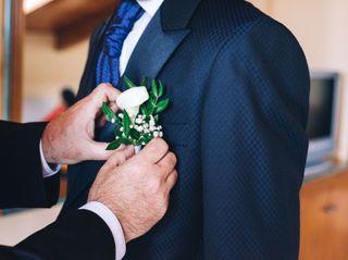 La boda de Raquel y Rubén 2