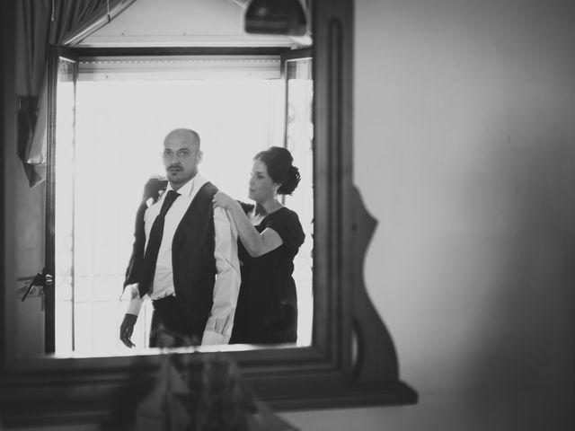 La boda de Juan y Gemma en La Carolina, Jaén 5
