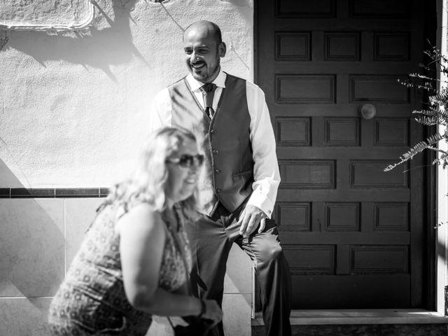 La boda de Juan y Gemma en La Carolina, Jaén 38