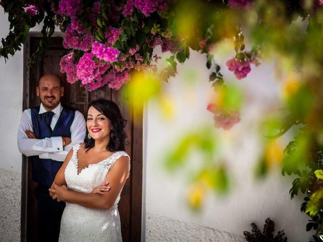 La boda de Juan y Gemma en La Carolina, Jaén 40