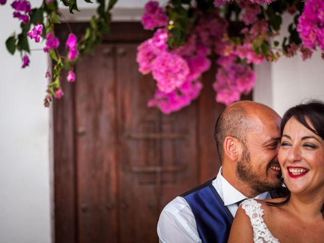 La boda de Gemma y Juan
