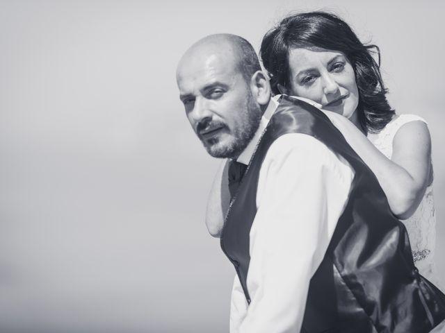 La boda de Juan y Gemma en La Carolina, Jaén 45