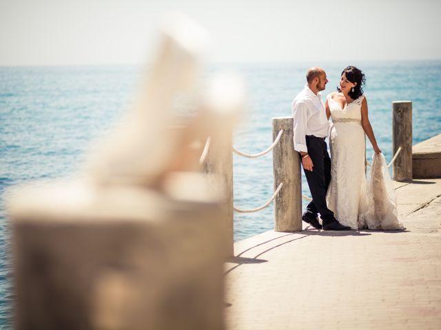 La boda de Juan y Gemma en La Carolina, Jaén 52