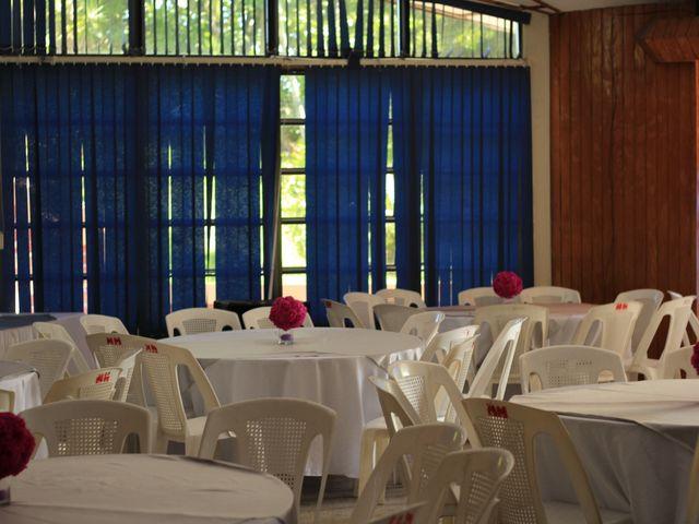 La boda de Edu  y Eli  en San Salvador (Duio), A Coruña 6