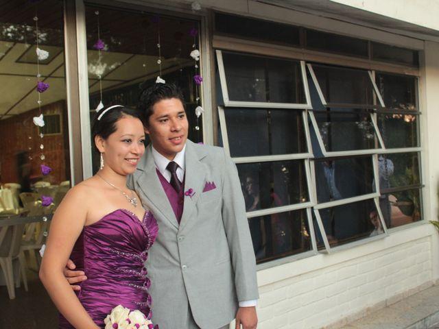 La boda de Edu  y Eli  en San Salvador (Duio), A Coruña 19