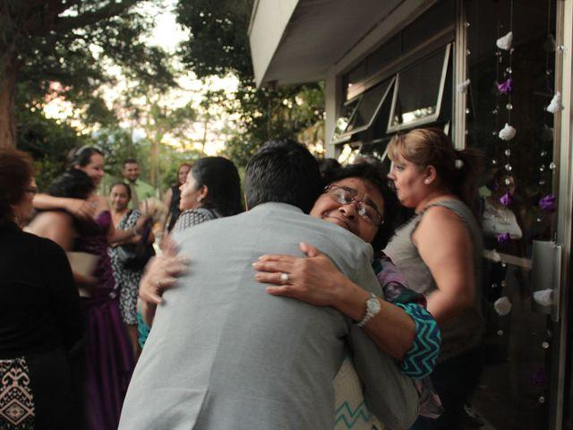 La boda de Edu  y Eli  en San Salvador (Duio), A Coruña 20