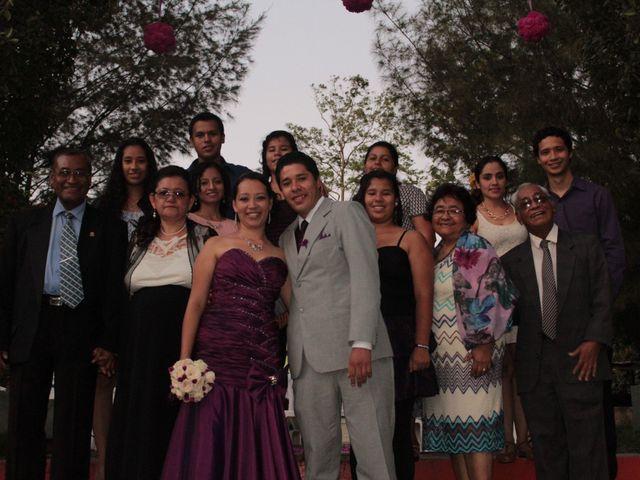 La boda de Edu  y Eli  en San Salvador (Duio), A Coruña 22