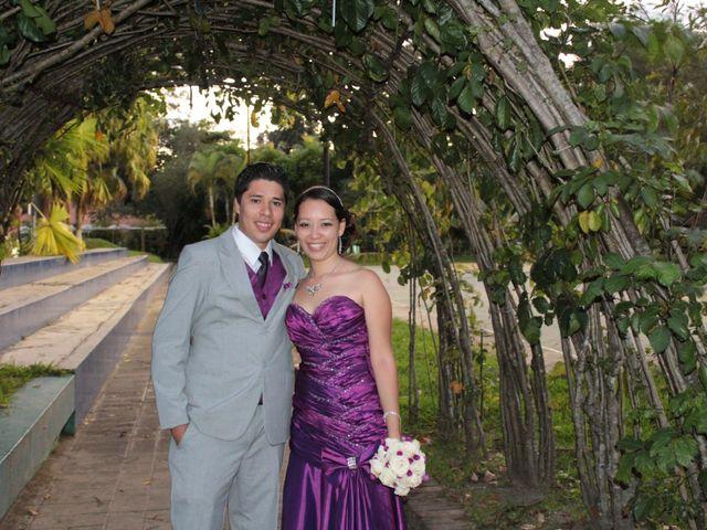 La boda de Edu  y Eli  en San Salvador (Duio), A Coruña 26