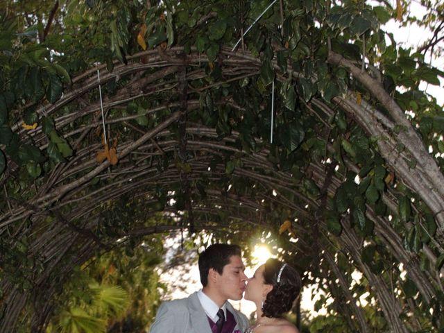La boda de Edu  y Eli  en San Salvador (Duio), A Coruña 27