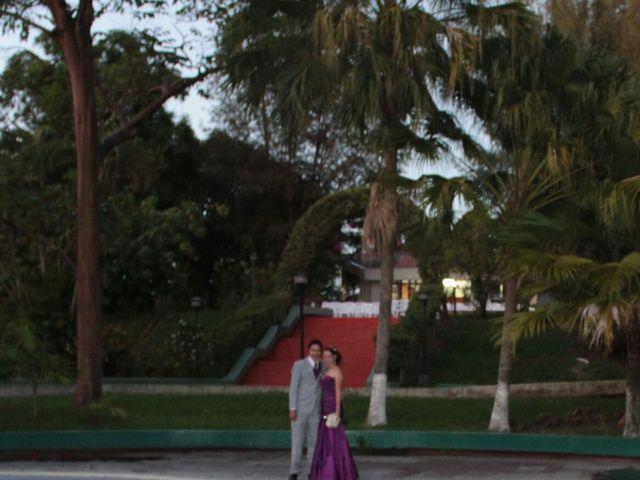 La boda de Edu  y Eli  en San Salvador (Duio), A Coruña 28