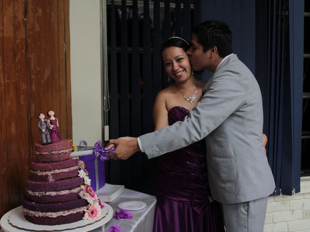 La boda de Edu  y Eli  en San Salvador (Duio), A Coruña 31