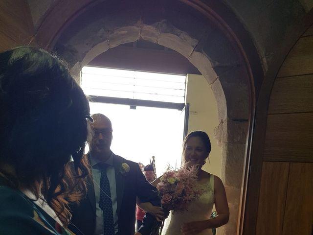 La boda de Felipe y Laura en Gijón, Asturias 3