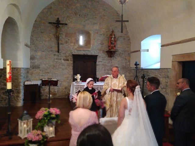 La boda de Felipe y Laura en Gijón, Asturias 4