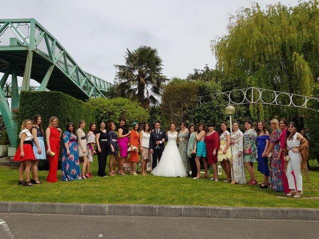 La boda de Felipe y Laura en Gijón, Asturias 5